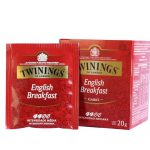 English Breakfast Twinings