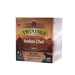 Indian Chai Twinings
