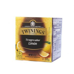 Lemon Scented Twinings