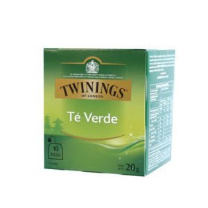 Pure Green Twinings