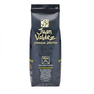 Volcan juan valdez cafe