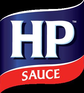 hp sauce logo orben