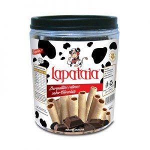 barquillos lapataia uruguay orben dulce de leche