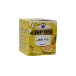 lemon twist te twinings orben